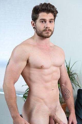 Matty Strong Porn