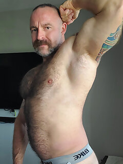 Musclebear Montreal
