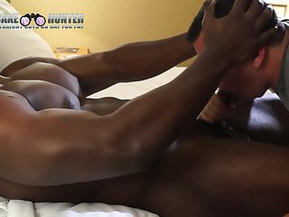 Servicing straight Personal Trainer BBC Part II