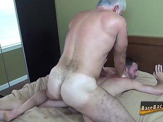 Granpa porno