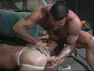 yummy booty
