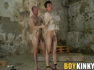 Boykinky Slave Boys