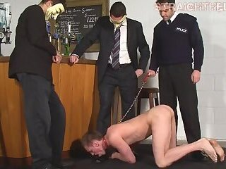 Police slave