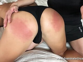 spanking of russian gay