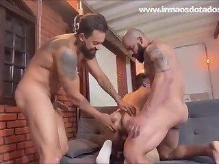trio brasileño