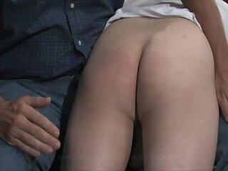 spanking aidan