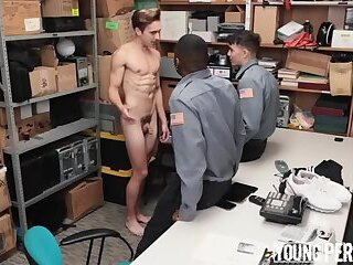Alex Riley and Ethan Thomson fucks Bar Addison (YoungPerps - Case #1905061-27)