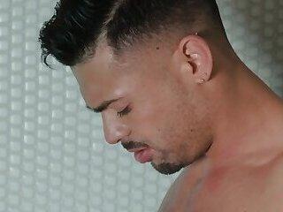 Latin Men Part 1: Bareback