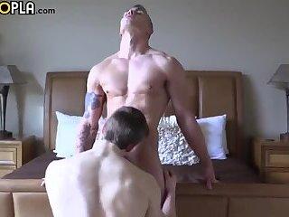 Blae Michael fuck Travis Youth