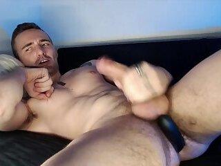 Oleg cums twice
