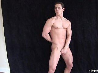 Gay USA casting-photoshoot