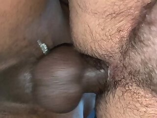 Gettng Fucked by a Twink