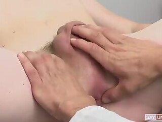 Sexual Arousal Examination – Andrew Powers