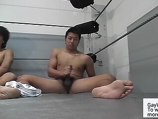 Do you want to taste the Asian cumshot?