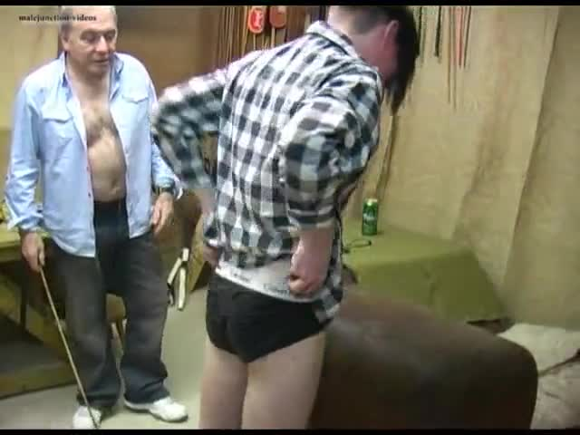 2 dads rough fuck twink