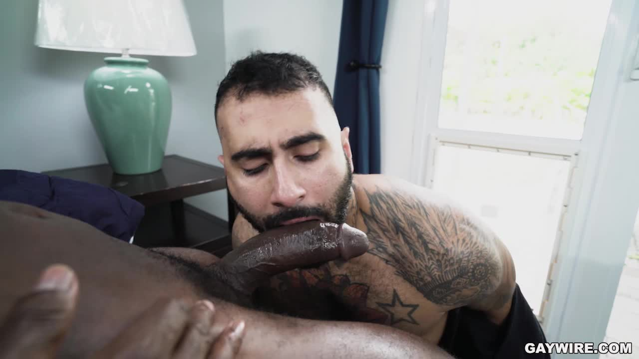 Gay house invador gets fucked Home Invasion Turns To Ass Invasion Boyfriendtv Com