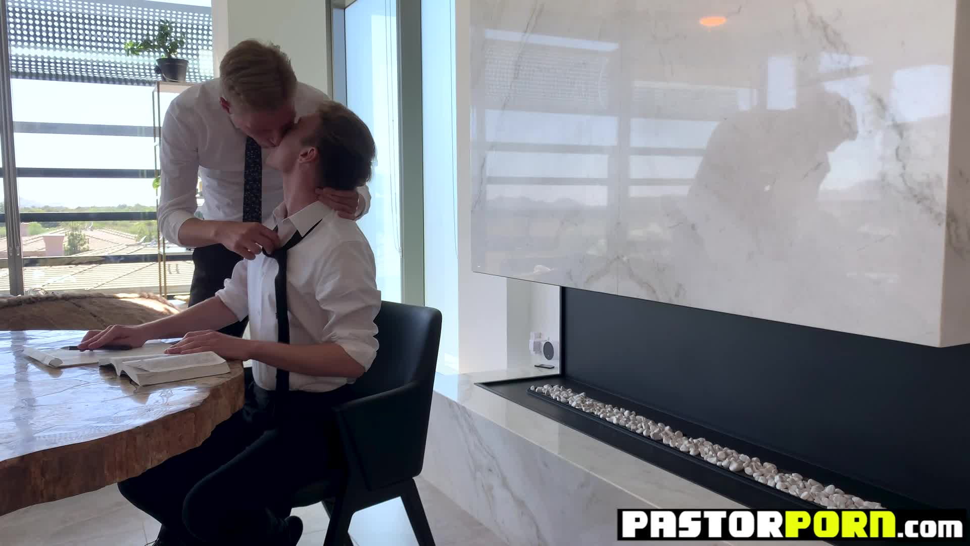 Twink first anal