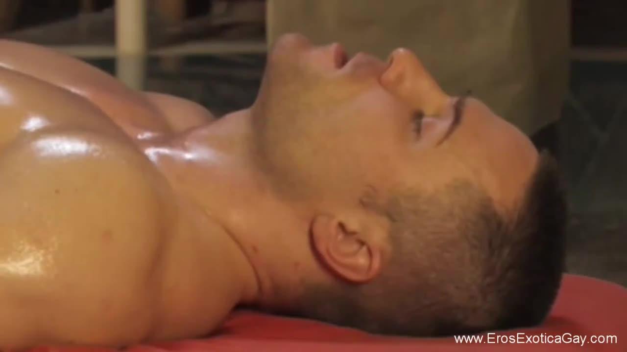 Genitalmassage